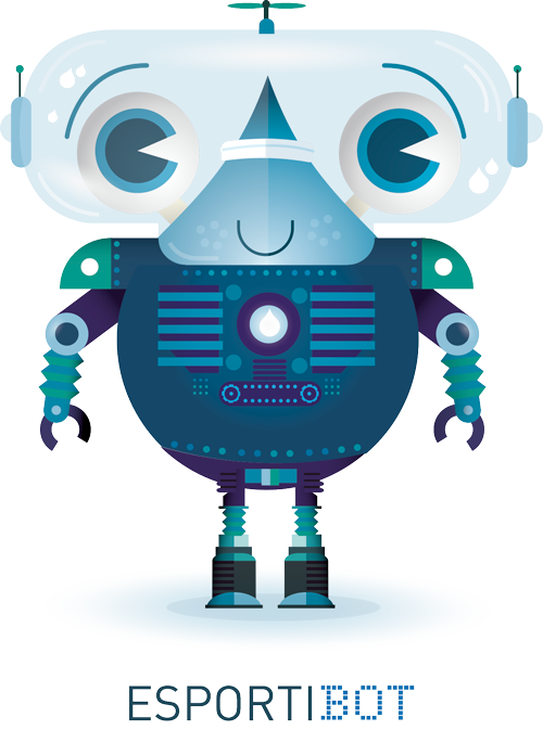 EsportiBot para la ObesidadInfantil_0